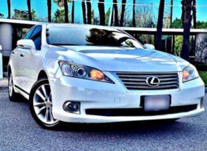 ❗ 2010 Lexus V6 ES 350 for Sale in Macon, GA