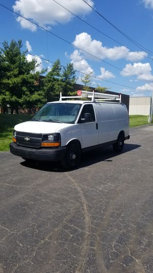 Chevy Express 2006 for Sale in Columbus, OH