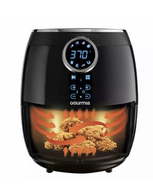 New Gourmia 5 qt air fryer for Sale in Three Rivers, MI
