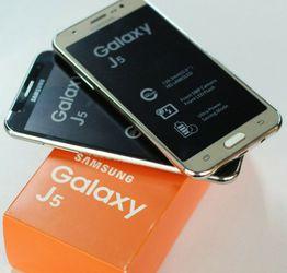 Samsung Galaxy J5 Unlocked for Sale in Las Vegas,  NV