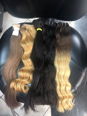 Authentic hair extensions for Sale in Anaheim, CA