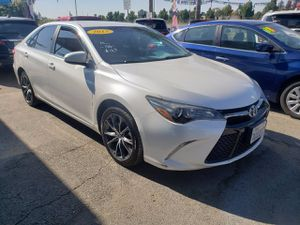 2015 Toyota Camry for Sale in Livingston, CA