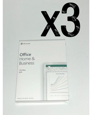Microsoft Office Home & Business for Sale in Honolulu, HI