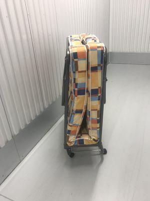 Twin bed foldable for Sale in Atlanta, GA