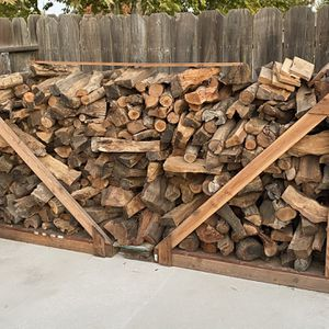 Fire Wood for Sale in Atwater, CA