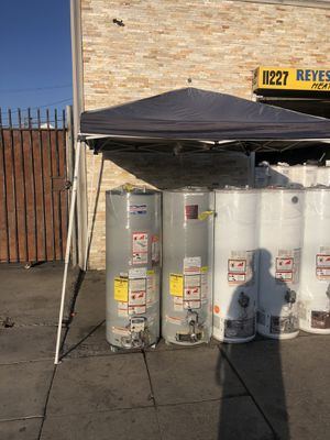 Water heaters and wall heaters sales new and used for Sale in Los Angeles, CA