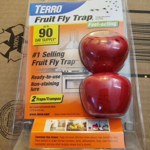 Fruit Fly Traps for Sale in Easton, PA