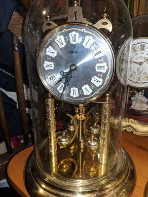 Haller anniversary clock for Sale in Burien, WA