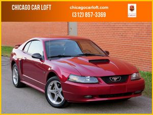 2003 Ford Mustang for Sale in Northbrook, IL