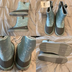 NWT toddler size 11 rain boots for Sale in Plano, TX