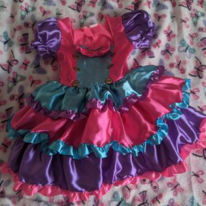 Halloween Costume For Toddler Girl for Sale in Shelbyville, TN