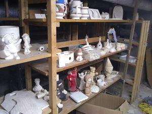 Ceramics take all5$ for Sale in Williamsport, PA