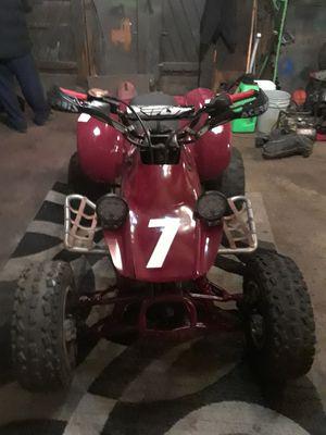 Honda trx 300cc 2001 for Sale in Bridgeport, CT