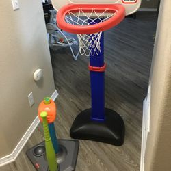 Kids Play Sports Set for Sale in Colorado Springs,  CO