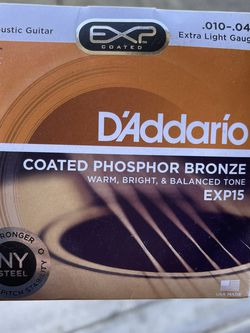 Guitar Strings for Sale in Pleasant Hill,  CA