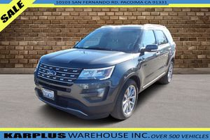 2016 Ford Explorer for Sale in Pacoima, CA