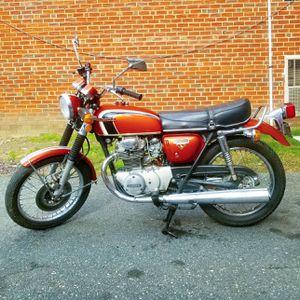 1973 Honda CB350 for Sale in Philadelphia, PA