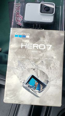 GoPro Hero 7 for Sale in Dunedin,  FL