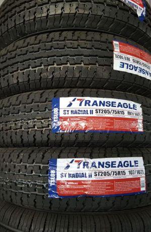 Trailer tires st2057515 for Sale in Phoenix, AZ