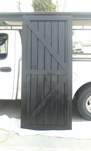 Barn Doors for Sale in Turlock, CA
