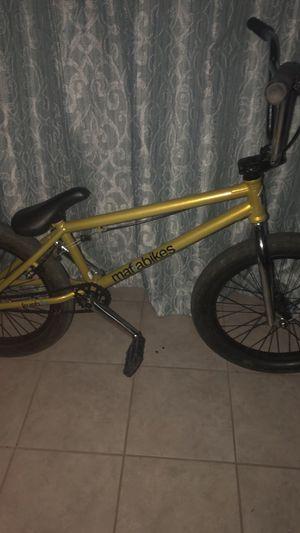 Bmx mafia bike for Sale in Orange Cove, CA