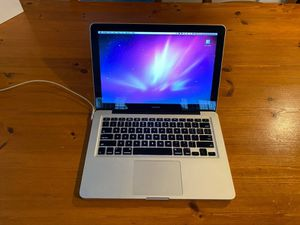 """Macbook laptop apple 13"""" with office for Sale in San Antonio, TX"""