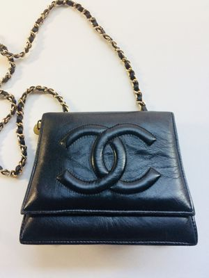Chanel small bag - authentic and vintage for Sale in San Diego, CA