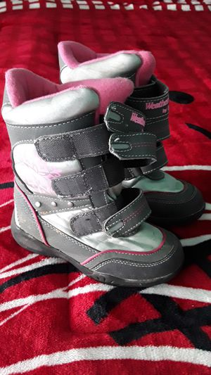 Girls Snow boots for Sale in Bakersfield, CA