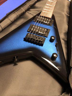 Guitar Jackson JS Series RR Minion Jackson JS1X for Sale in Gilbert, AZ