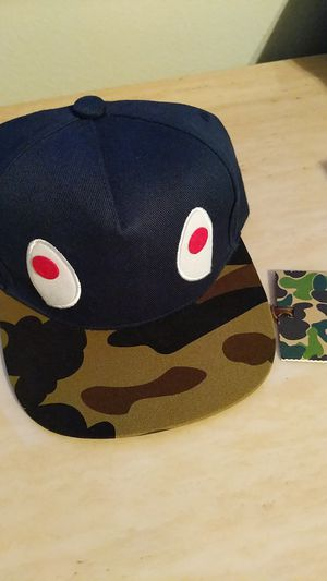 Bape hat for Sale in Plant City, FL