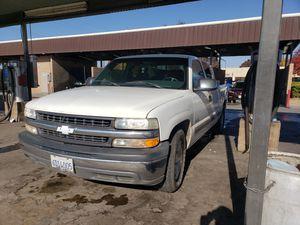 Chevy Silverado for Sale in Merced, CA