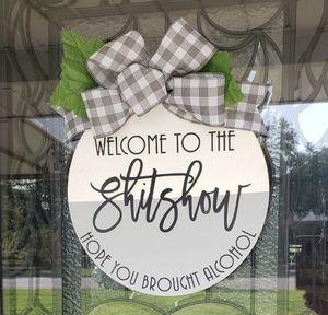 Door Sign for Sale in West Valley City, UT