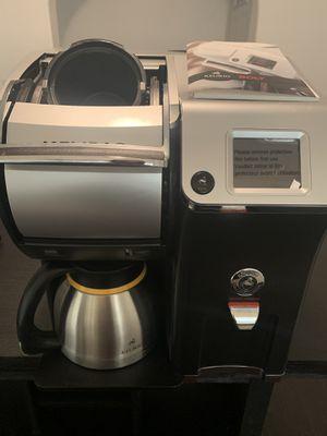 KEURIG BLOT Z6000 COMMERCIAL COFFEE MAKER for Sale in Hesperia, CA