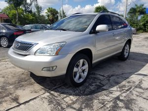 2008 Lexus RX 350 for Sale in North Miami Beach, FL