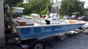 Kenner boat for Sale in Houston, TX