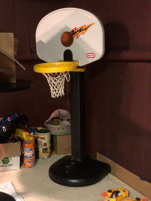 Basketball hoop for Sale in Barnegat Township, NJ