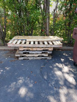 Free pallets for Sale in Chesapeake, VA