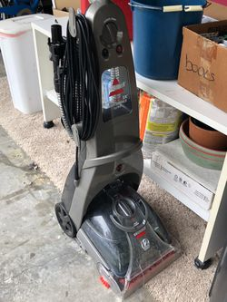 Bissel Carpet Shampooer For Parts for Sale in Tarpon Springs,  FL