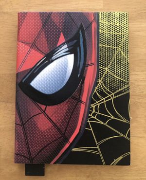 Spider-man Homecoming Journal for Sale in Tucson, AZ