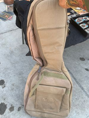 Taylor vintage older guitar bag for Sale in Los Angeles, CA