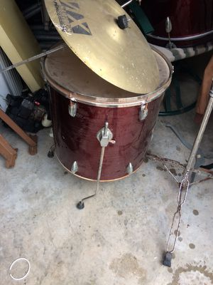Pulse drum set for Sale in Southington, CT