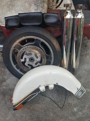 2009 Harley Davidson parts for Sale in Jacksonville, FL