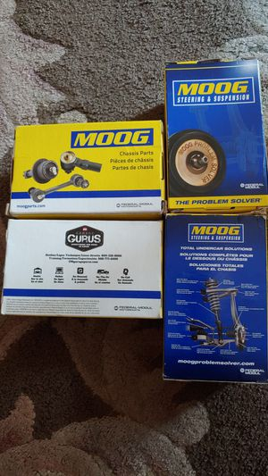 Chevy 2004 Trailblazer parts for Sale in MONTGOMRY VLG, MD
