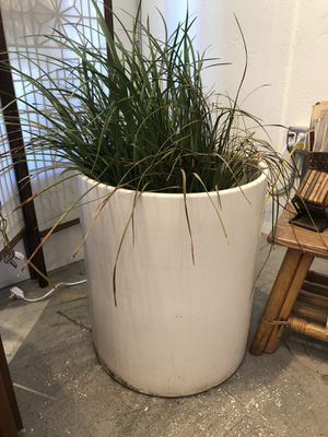 Vintage Large Plant Pot for Sale in San Diego, CA