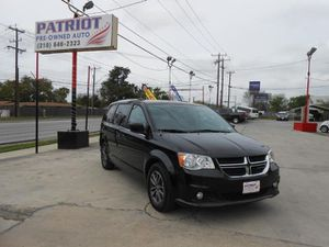 2017 Dodge Grand Caravan for Sale in San Antonio, TX