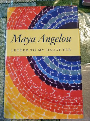 Letter to My Daughter for Sale in Jersey City, NJ