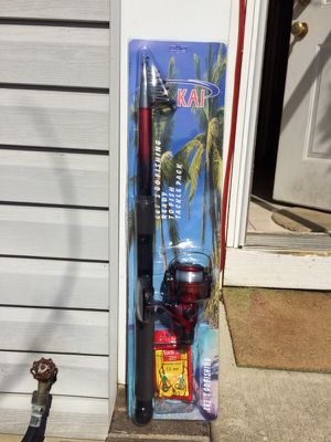Fishing rod for Sale in Freehold, NJ
