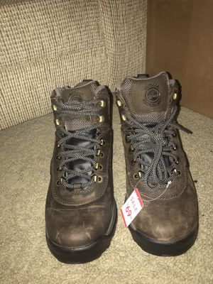Men's Timberland Boots for Sale in Greenbelt, MD