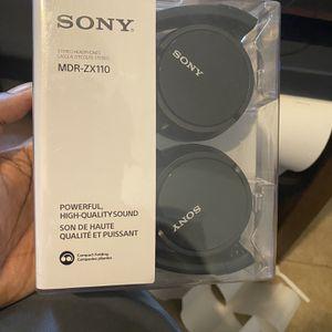 Sony Headphones for Sale in Fort Lauderdale, FL