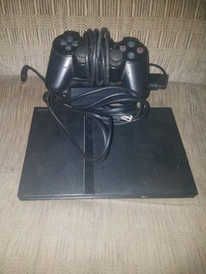 Ps2 slim w/ cords and controller for Sale in Lakewood, OH